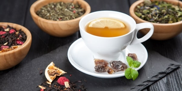 Mieszanki herbaciane >>