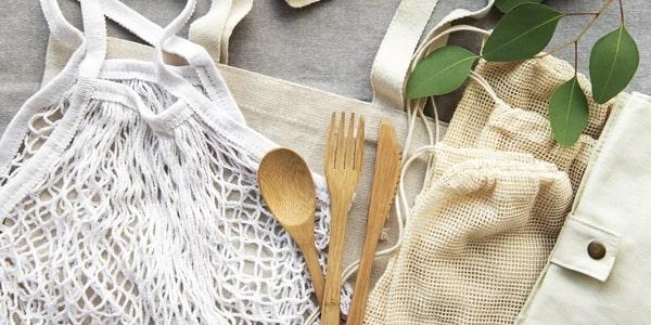 Ekologiczne torby na zakupy >>