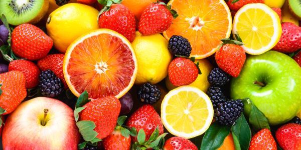 Zobacz ofertę owoców suszonych