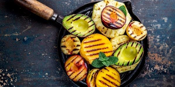Zobacz wegańskie propozycje na grilla