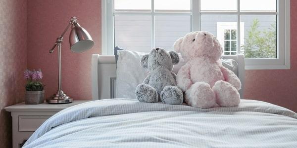 Lampki do pokoju dziecięcego >