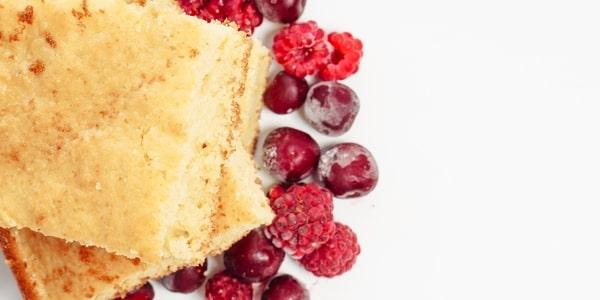 Produkty do ciasta od Delecta >