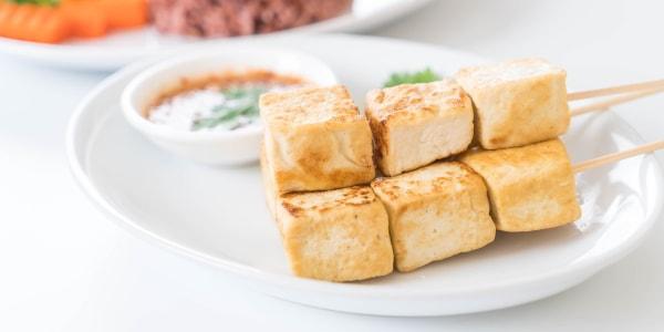 Sprawdź ofertę na wegetariański grill