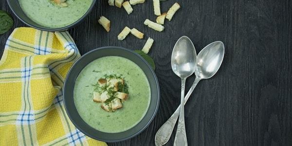 Gotowe zupy