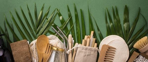 Bambusowe artykuły higieniczne >>