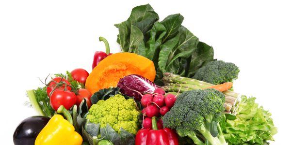 Warzywa na odkwaszanie