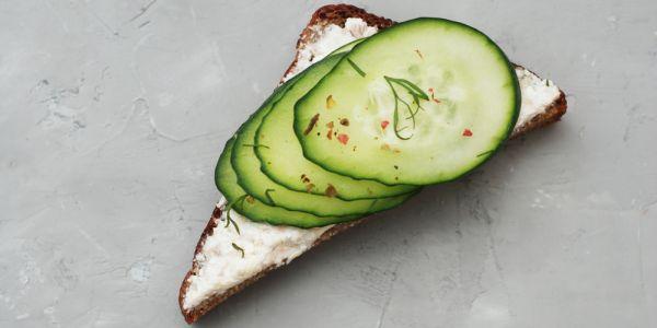 kanapka - sposób na lunch do pracy