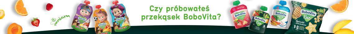 Przekąski Bobovita