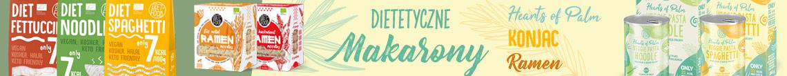 Diet Food - Kalorie pod kontrolą >>
