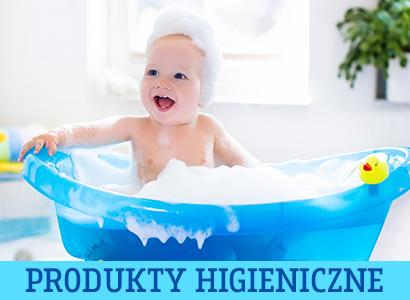 Produkty higieniczne