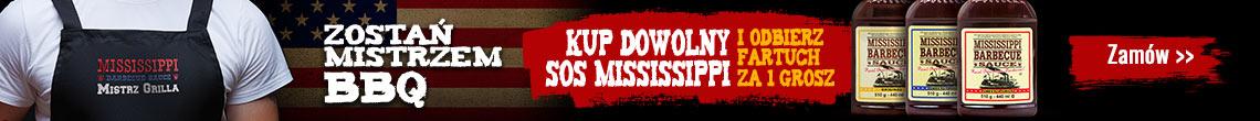 Sosy Mississippi