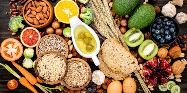 zdrowa i lekka dieta na zaparcia