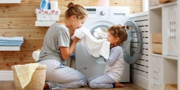 Jak zrobić pranie >>