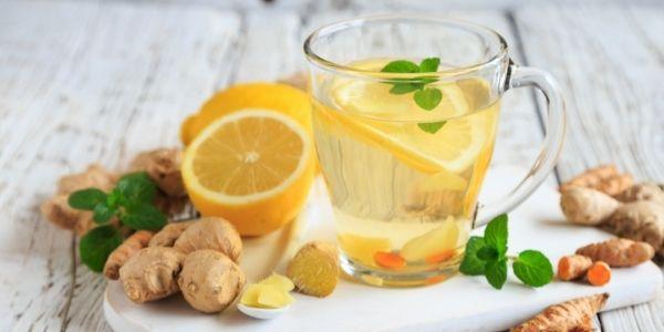 naturalny napój energetyczny z Karaibów