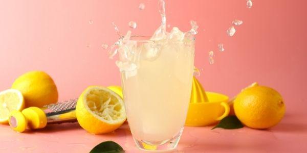 naturalny napój energetyczny
