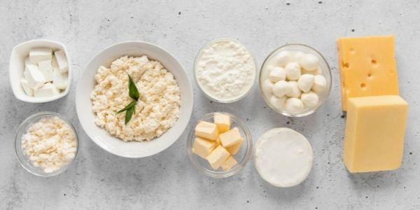 nietolerancja laktozy produkty