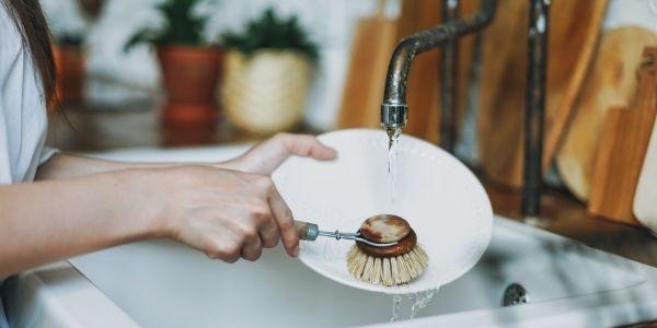 Sprzęt do mycia naczyń