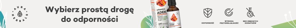 Aura Herbals - prosta droga do odporności >>