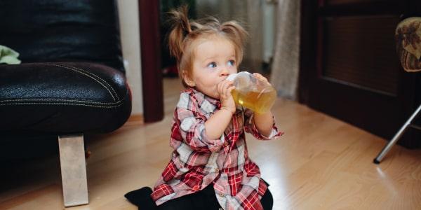 herbatki dla dzieci, herbatki dla niemowląt