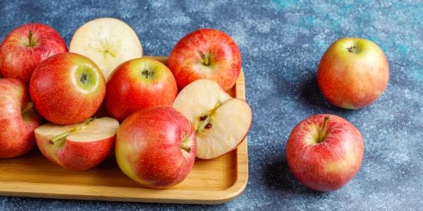 Jabłka >>