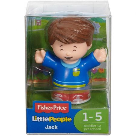 Figurka Little People Jack