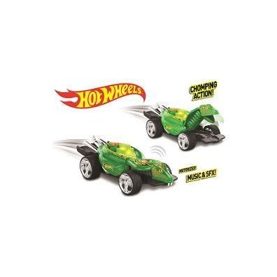 Hot Wheels Extreme Action Turboa Dumel