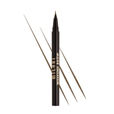 Milani Pisak do brwi Soft Brown Weekend Brow Tint 1 ml