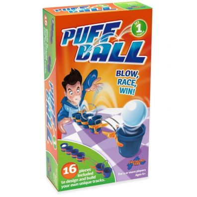 Puff Ball 1 TOMY