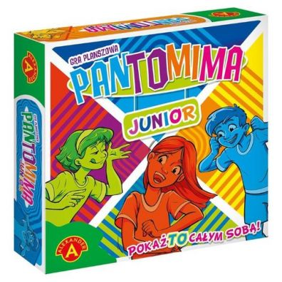 Pantomima junior