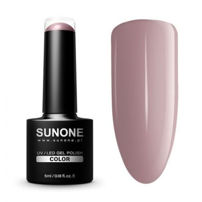 Sunone UV/LED Gel Polish Color lakier hybrydowy B15 Bonnie 5 ml