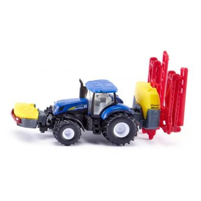 Siku Farmer - Traktor New Holland S1799