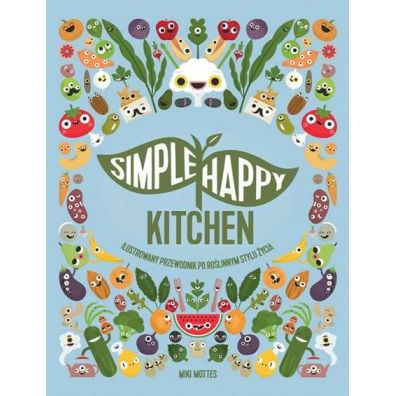 Simpe Happy Kitchen