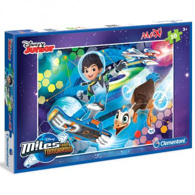 Puzzle Maxi Miles from Tomorrowland 30