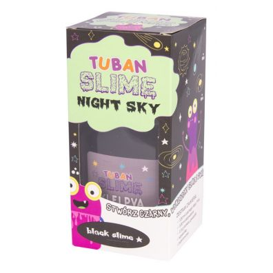 Zestaw Diy Super Slime Night Sky TUBAN