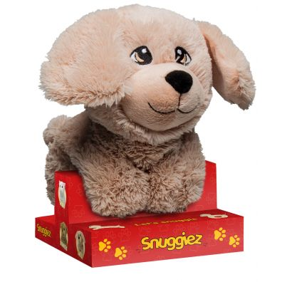 Snuggies Piesek Toffy Tm Toys