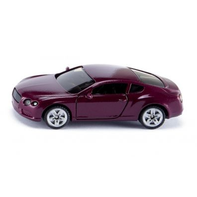 Siku 14 - Bentley Continental GT V8 S S1483
