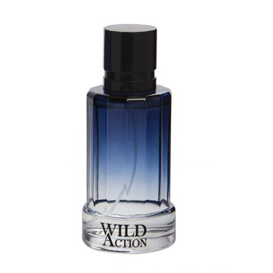 Real Time Wild Action Woda toaletowa 100 ml