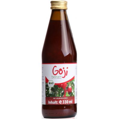 Medicura Sok z goji 330 ml bio