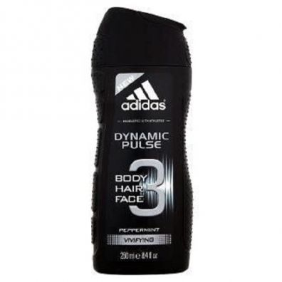 Adidas Dynamic Pulse 3 żel pod prysznic 250 ml