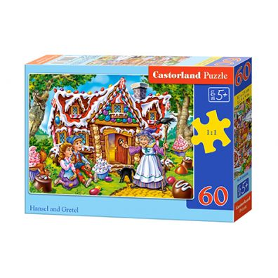 Puzzle 30 Snow White AND the Seven Dwarfs