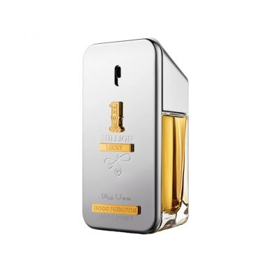 Paco Rabanne 1 Million Lucky Woda toaletowa spray 50 ml