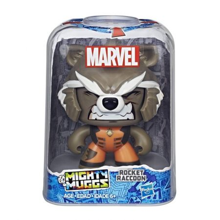Mighty Muggs Rocket Racoon