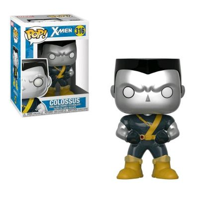 Figurka Funko Pop Vinyl: Marvel - Colossus 316