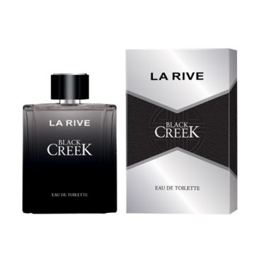 La Rive Woda toaletowa Black Creek For Man 100 ml
