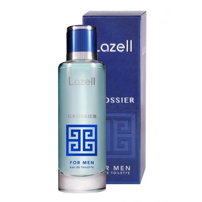 Lazell Grossier For Men Woda toaletowa 100 ml