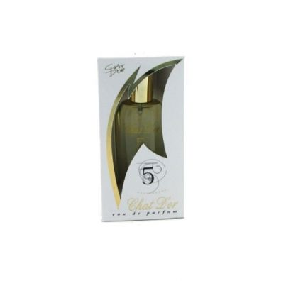 Chat Dor Chat D'or 5 Woda perfumowana 30 ml