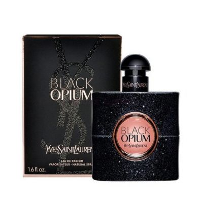 Yves Saint Laurent Black Opium Woda perfumowana 50 ml