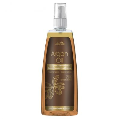 Argan Oil Regenerating Two-Phase Conditioner regenerująca odżywka dwufazowa