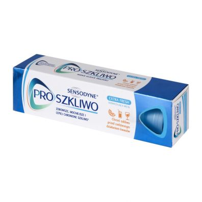Sensodyne Proszkliwo pasta do zębów Extra Fresh 75 ml