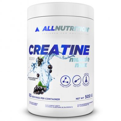 Allnutrition Kreatyna Creatine Muscle Max 500 g